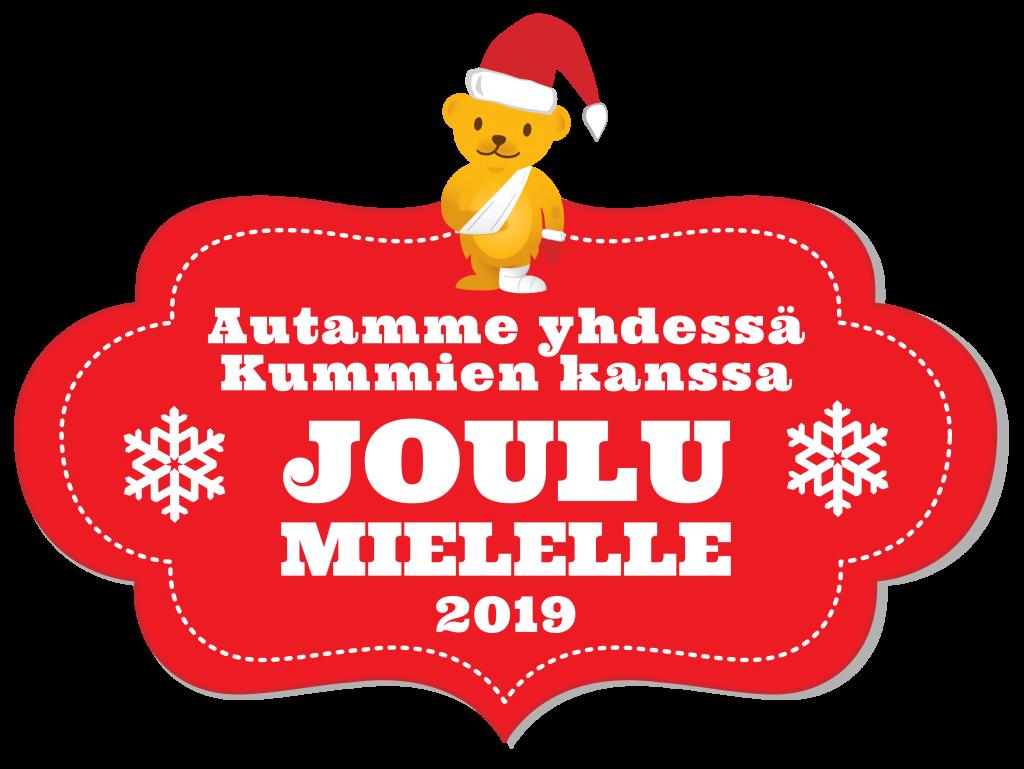 Rauhaisaa Joulua!