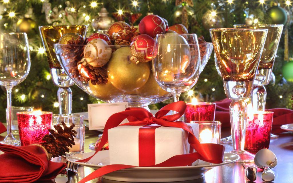 Jouluviinisuositukset maukkaaseen joulupöytään!