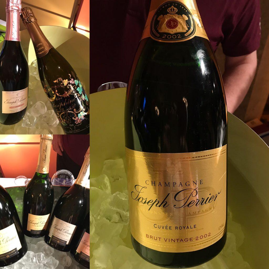 Astra Wines mukana Grand Champagne 2019- messuilla