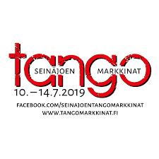 Tangomarkkinat ja Bernard-Massard  10-14.7.2019